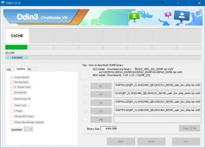15_Galaxy_S7_ODIN-Flash-download mode progress cache