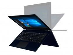 Toshiba Portege X20W (image: Toshiba)