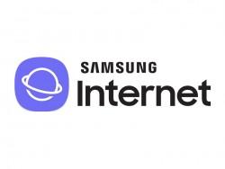 Samsung Internet (image: Samsung)