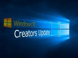 Windows 10 creators update 1703 (image: ZDNet.de)