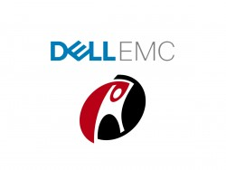 Dell EMC and Rackspace (image: ZDNet.de/Dell and Rackspace)