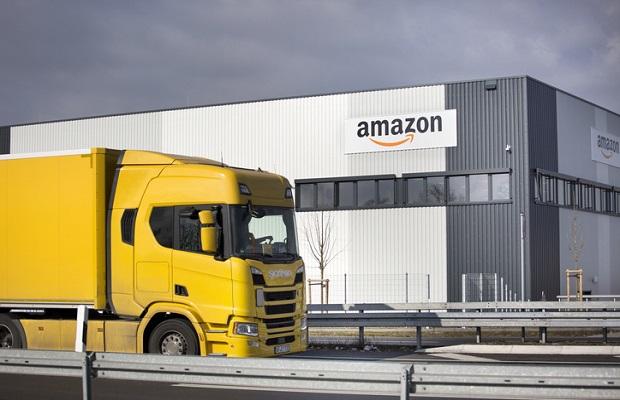 Amazon: Bruxelles ouvre une enquête sur l'utilisation de données de marchand tiers