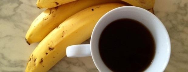 ZA DOBAR SAN: Čaj od banane! (Recept)