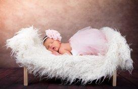 beba bez pelenskog osipa