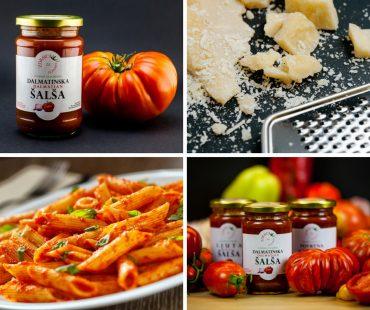 dalmatinska salsa