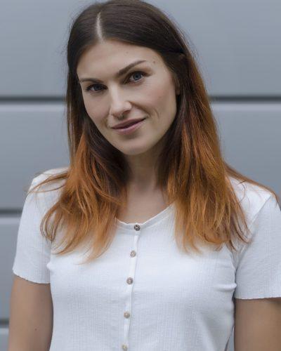 Miroslava Navrátilová