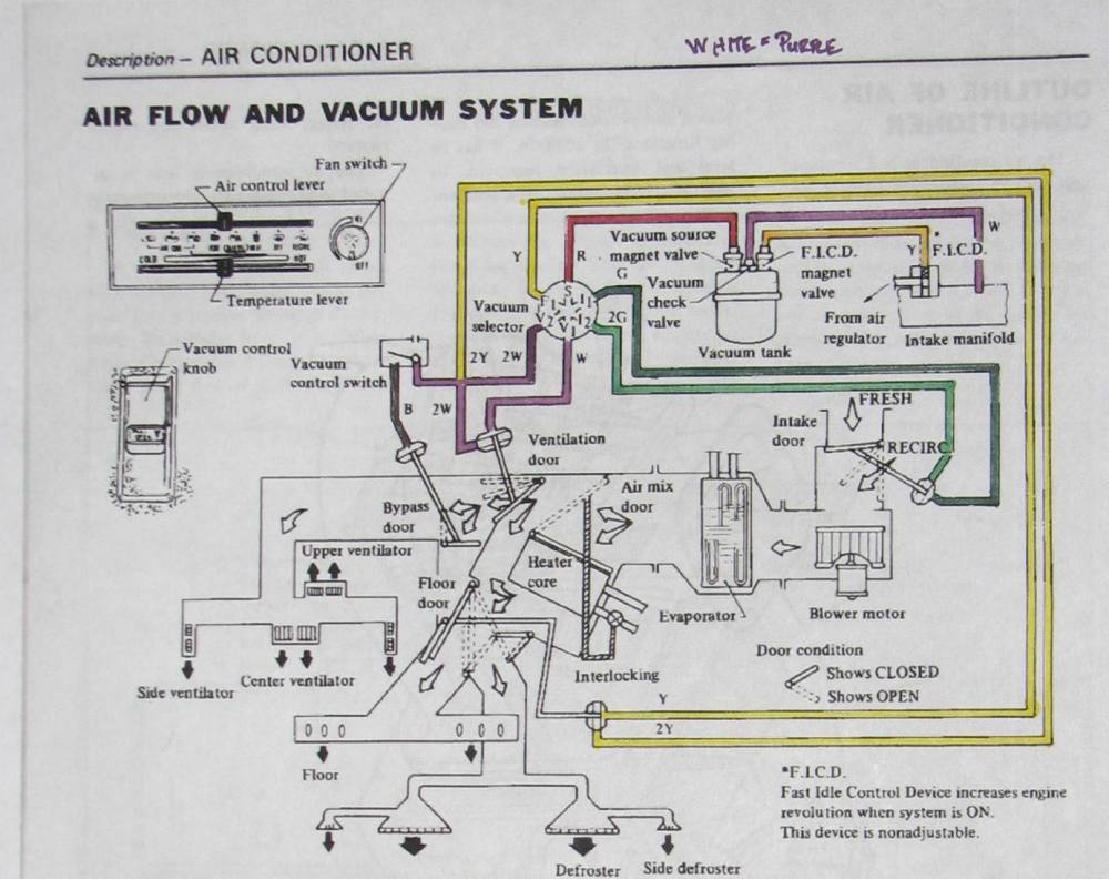 medium resolution of mercedes 300d wiring diagram wiring library 300d vacuum wiring diagram