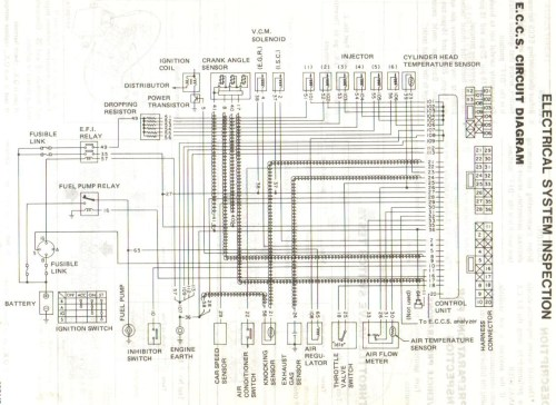 small resolution of 82 280zx wiring diagram wiring diagram