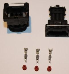 wiring harness repair kit eliminate your electrical gremlins tps plug jpg [ 1280 x 1103 Pixel ]