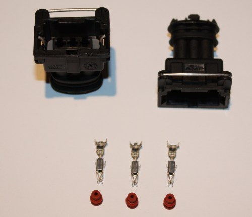 small resolution of wiring harness repair kit eliminate your electrical gremlins tps plug jpg