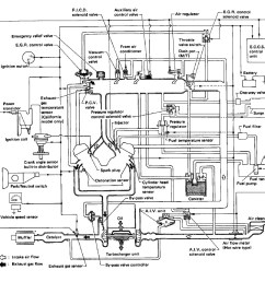 in need of vacuum hose diagram picture for 88 turbo 88t sensors  [ 1179 x 839 Pixel ]