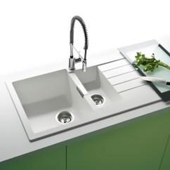 High End Kitchen Sinks Counter Ideas 看德国人如何选高端厨房水槽 新闻动态 众地上雅创新科技有限公司 全世界厨房奢侈品牌的排名 前几位基本是德国人的天下 就算中国进口的橱柜品牌 十之八九也都是德国厨房品牌 为什么德国的厨房品牌发展如此强大