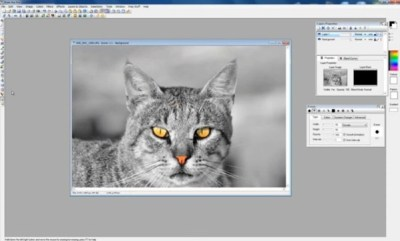 PhotoPospro free image editing software