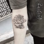 Black Grey Tattoo Design Gallery Zealand Tattoo