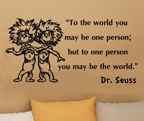 Favorite Quotes From Dr Seuss Zealous Mom