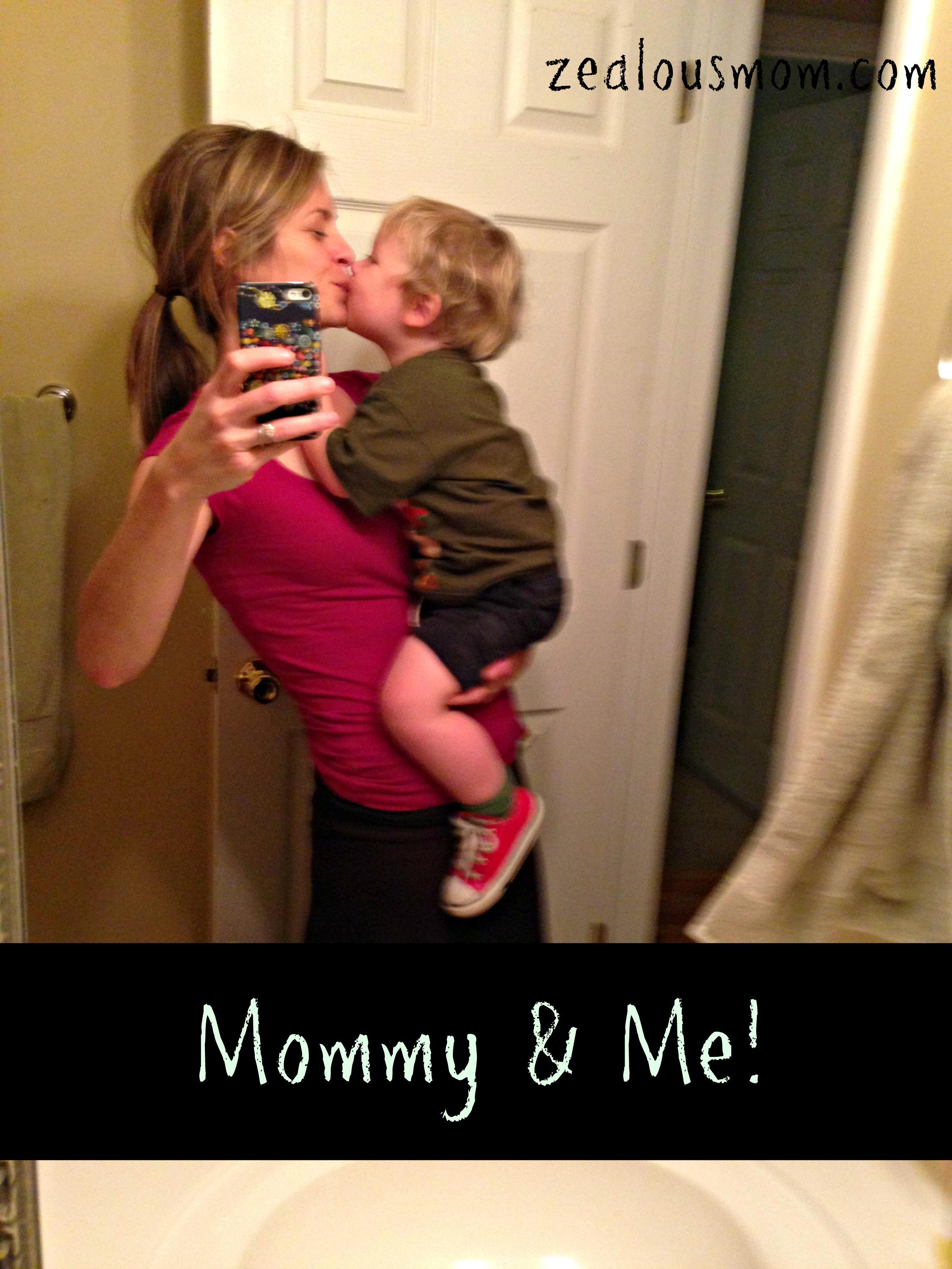 Selfless Selfies Mommy Amp Me 7th Ed Zealous Mom