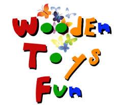 Wooden Toys Fun Campaign -zealousmom.com