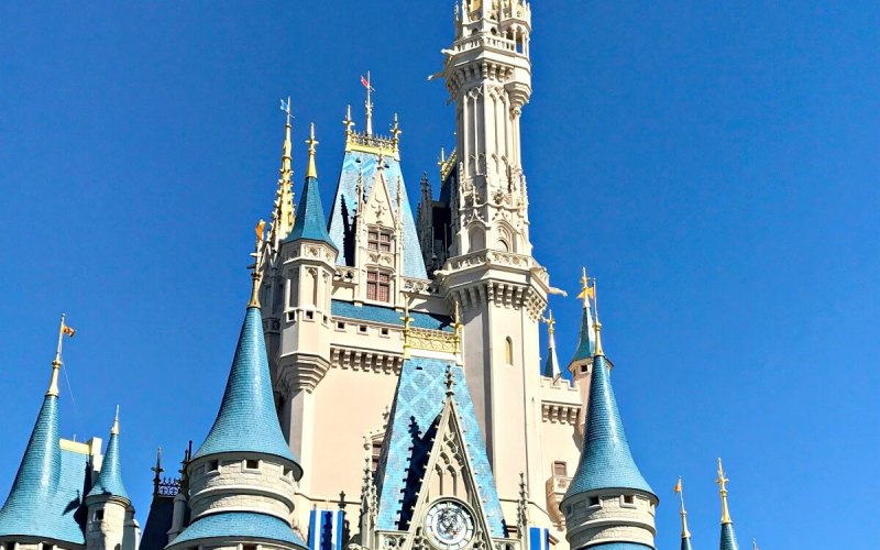 Disney Tips & Tricks Not Found on My Disney Experience