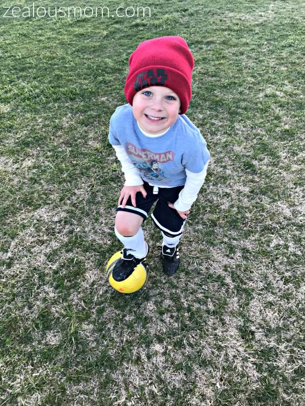 10 Things to Smile About: March 2017 @zealousmom.com