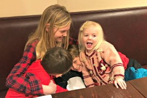 December 28, 2017: Family #NaBloPoMo