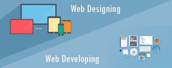 Significance of Web Design and Web Development, individually
