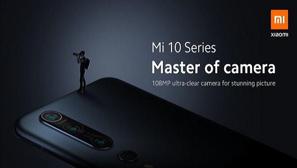 Xiaomi Mi 10 Mi 10 Pro Launch Date