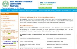 Telangana 10th Class Exams Postponed Time Table released. Check details
