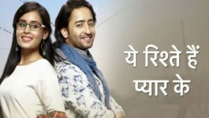 Yeh Rishtey Hain Pyaar Ke 15 August 2020 Written Update