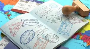 Ministry Of Home Affairs make a graded relaxation in visa and travel restrictions