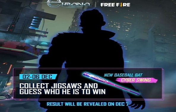 Free Fire Jigsaws Result