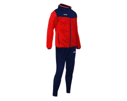 GEDO Chandal Entreno Light Fusion Marine-Fluo Red