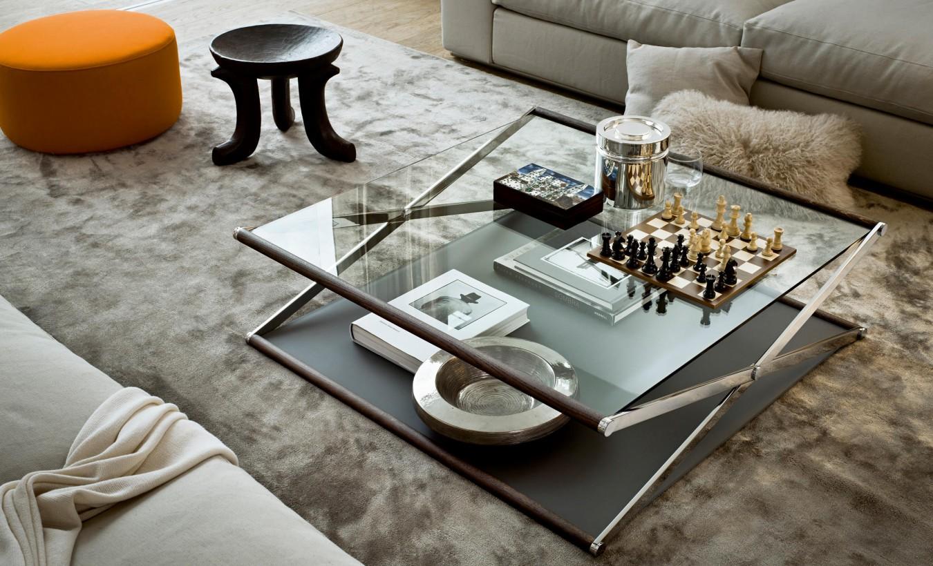 table basse relevable c est pratique