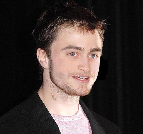 Daniel Radcliffe  stphane rideau
