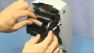 Tlp 2824 Plus Desktop Printer Support Amp Downloads Zebra