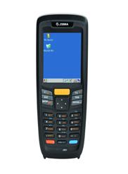 Computadora móvil MC2100