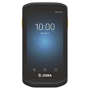 Computadora móvil TC20