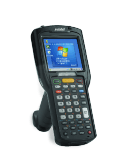 Ordinateur Portable Mc3200 Zebra