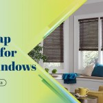 5 Cheap Blinds For Bay Windows