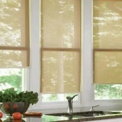 Blinds For Kitchen Windows Little Kids Sink A Complete Guide Zebrablinds Best