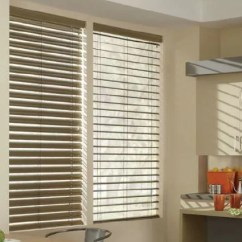 Modern Kitchen Window Treatments Kmart Appliances 5 To Replace Old Curtains Aluminum Blinds For