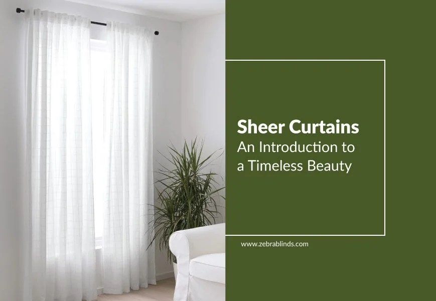 do sheer curtains offer privacy summer