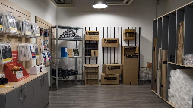 Lagerraum mieten in Schlieren individuell fr Sie  zebraboxch