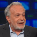 Robert Reich daily show featured