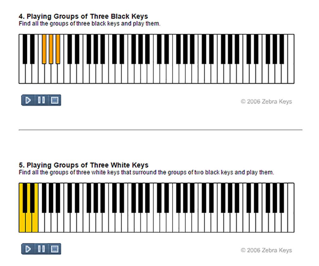 notes on piano keyboard diagram 2003 mitsubishi eclipse radio wiring minor 7th chord