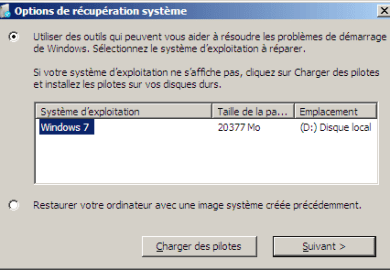 Urgent Mon Windows Ne Demarrage Plus Boot Resolu