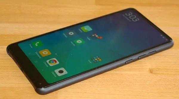 Coque Xiaomi Mi Mix 2
