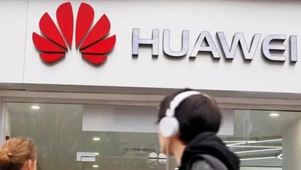 Huawei veut développer son OS mobile pour évincer Android