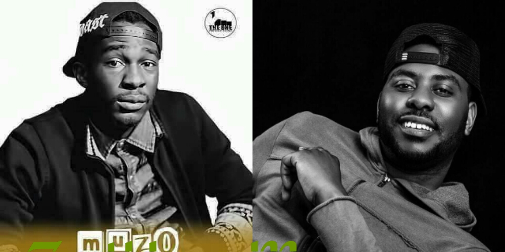 Muzo aka Alphonso To Bomb Kopala Swag on New Song Feat