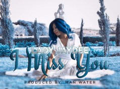 """Lady JayDee - """"I Miss You"""" (Prod. By Man Water)"""