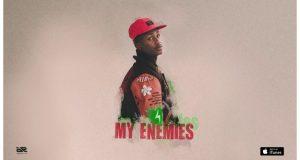 """Emtee – """"My Enemies"""""""